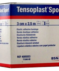 Tensoplast Sport (3cm*2,5m)