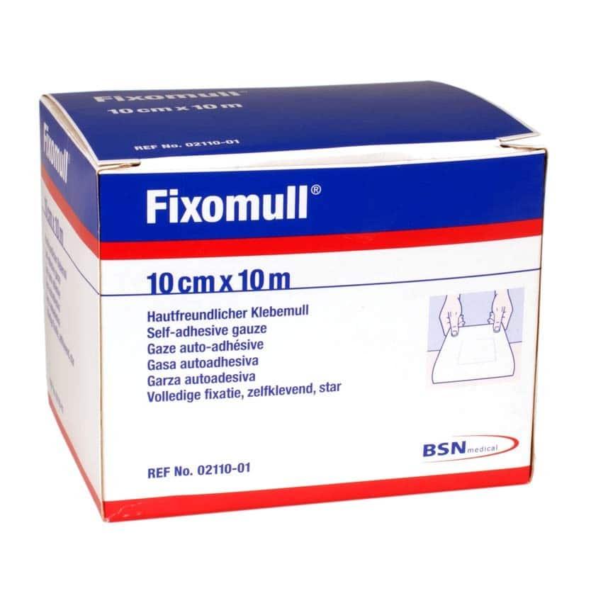 Fixomull Stretch (10cm*10m)