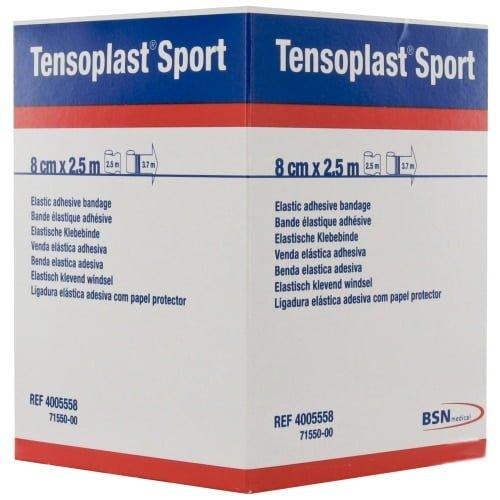 Tensoplast Sport (8cm*2,5m)